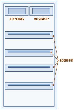 Viking Refrigerator Door Dairy Compartments And Door Bins