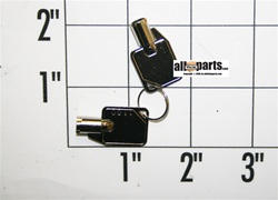 Pw200056 Keys For Under Counter Wine Coolers Sub From