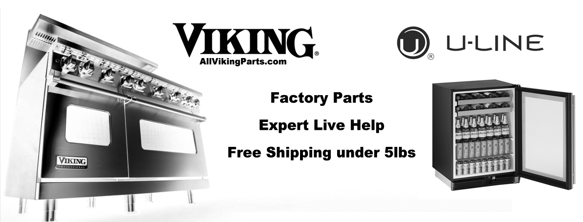 2 viking parts by viking factory parts for viking appliances  at n-0.co