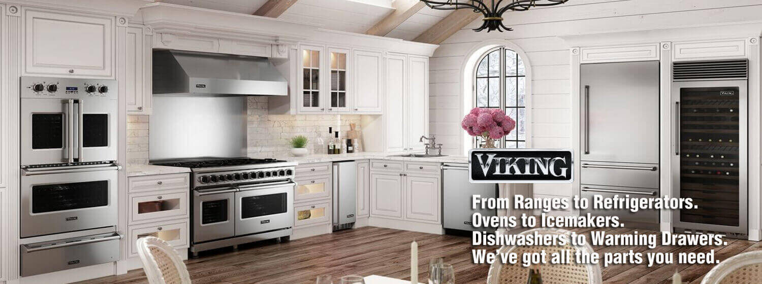 Viking Parts By Viking Factory Parts For Viking Appliances